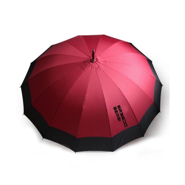 비바람 몰아쳐도 끄덕없다 미쳐 장우산 -2color 상품이미지