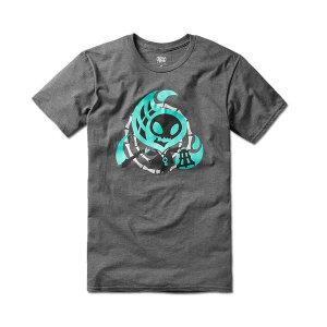 쓰레쉬 티셔츠
