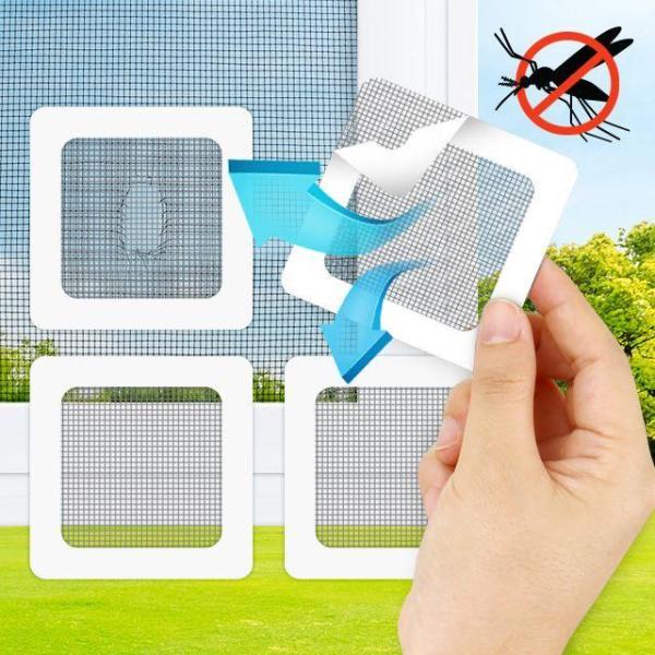 보수용방충망 소형  방충망 모기장 창문설치용 방충 상품이미지