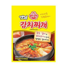 오뚜기_김치찌개_500G