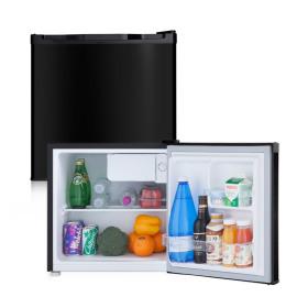 미니냉장고 46L 이쁜 사무실 원룸 1등급 냉장고 블랙