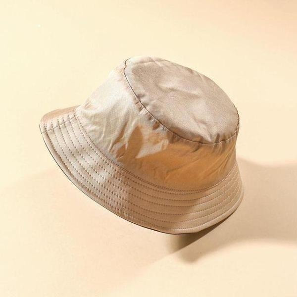 코튼 버킷햇 벙거지(S960-라벨4)모자 남여공용 상품이미지