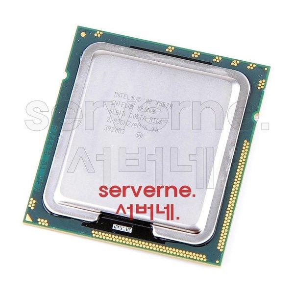 XEON W3530 QC 2.8GHz SLBKR 서버 1366 쿼드 코어 상품이미지