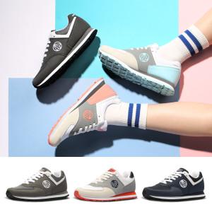 [페이퍼플레인]신발 운동화 PP1336 스니커즈 단화 커플 러닝화