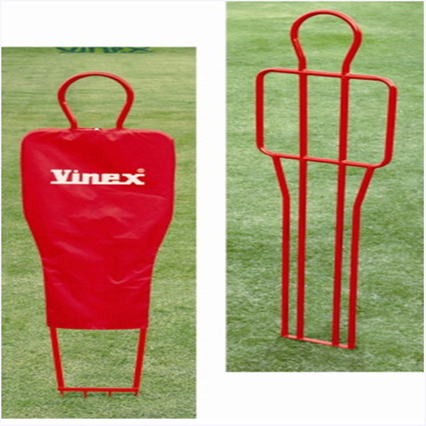다우리 - 프리킥연습용모형-160cm 스틸재질/축구연습 상품이미지