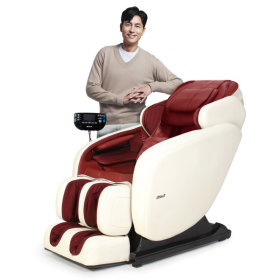HuTech G1 massage chair /Gmarket exclusive model exclusive discount