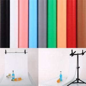 [스튜디오] 스튜디오 쇼핑몰 소품 촬영용 방수 PVC 사진영상배경