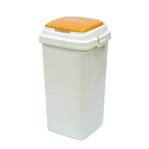 리드 휴지통 대용량 쓰레기통 100L