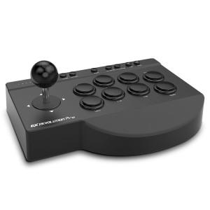 [조이트론] EX레볼루션 프로 조이스틱(PS4/PS3/XBOX ONE/PC)