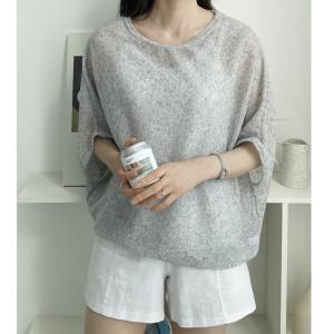 원단좋은기모티셔츠-롱티/여성의류/목폴라/여성티셔츠