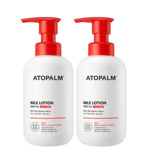 [아토팜] 아토팜 로션 300mlx2개 (크2파4)