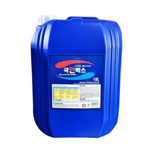 국민락스18L  대용량