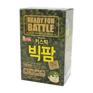 (롯데) 빅팜 소시지 1200g(60gx20개)