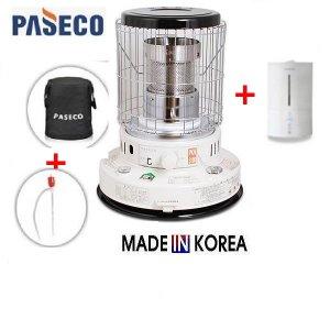 [파세코] 가습기+자바라+가방포함 PKH-5100/자동점화 소화/캠핑