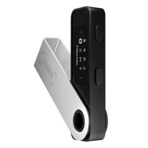 Ledger Nano S 한국 공식대리점 아이스탠더 정품