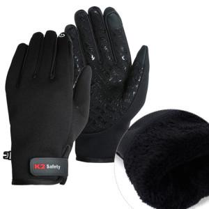 [케이투] K2 이지웜장갑/보아털 내피/케이투 겨울철 방한장갑