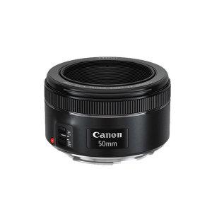 [캐논] 캐논정품 EF 50mm f/1.8 STM 쩜팔이 JK