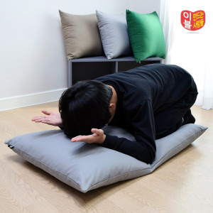 국내생산 순면 절방석(목화솜포함) / 108배 방석