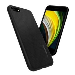 [슈피겐] 아이폰 SE 2세대 2020 SE2 8 7 케이스 리퀴드에어