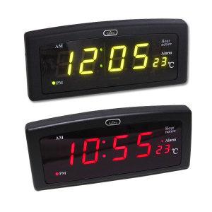 CX-818 탁상시계 LED 알람시계 어버이날 부모님선물