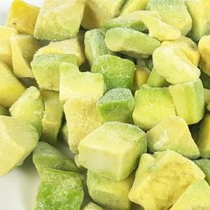 [우리존] 우리존  냉동 아보카도 500g(500gx1팩)