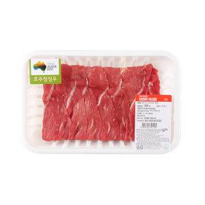샤브샤브 호주산쇠고기  300 g