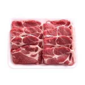 [홈플러스] 돼지목심 멕시코산  100 g