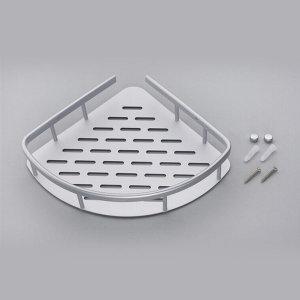 바스 알루미늄 코너선반/욕실선반/선반/다용도선반