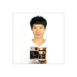 부자홍삼정240g/홍삼 진세노사이드 10mg이상/부자인삼