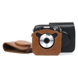 인스탁스 스퀘어SQ10 전용 가죽케이스/카메라가방