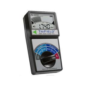 전자파측정기 TF2 전자파측정 가우스측정기