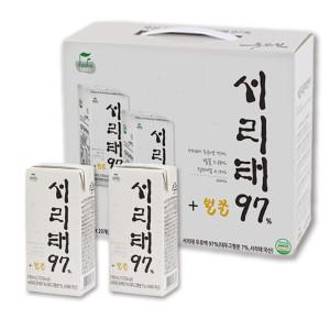 (현대Hmall)한미 서리태97 190mlx60팩
