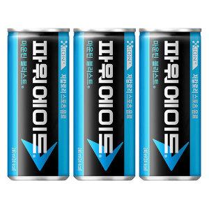 [파워에이드] 파워에이드 240ml x 30캔 /스포츠음료 이온음료