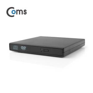 [컴스] BB866 Coms USB 외장 ODD(DVD Combo)