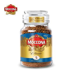 [모코나] 모코나 클래식 디카페인(병) 100g