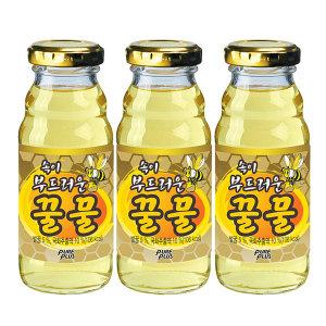 [퓨어플러스] 퓨어플러스 속이부드러운 꿀물 24병/울금 꿀물 12병