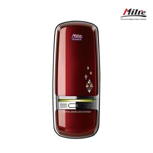 DC 밀레 디지털 도어락 Winner 위너 보조키 번호키