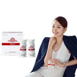 [유한양행] 엘레나 유산균 프로바이오틱스 60캡슐