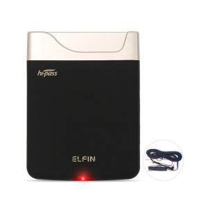 [엘핀] RF방식 엘핀하이패스 E-1000/선후불카드형/장착프리