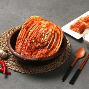 [농협] 농협 풍산김치 포기 2.5kg+2.5kg
