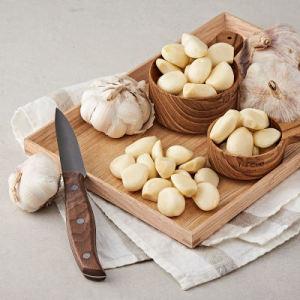 초L)깐마늘 (200G/봉)
