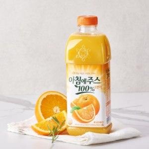 서울 아침에 쥬스 오렌지 950ML