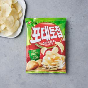 [농심] 농심 칩포테토 오리지날(60G)