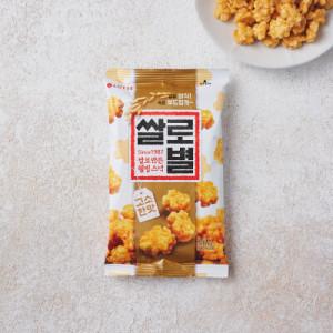 [쌀로별] 롯데 쌀로별 오리지널(78G)