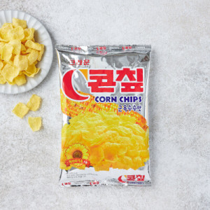 [크라운] 크라운 콘칩 148G