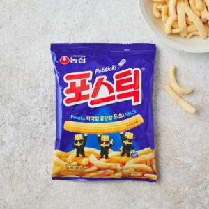 [농심] 농심 포스틱 84G