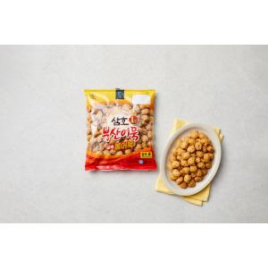 [CJ제일제당] CJ씨푸드 삼호 부산어묵 볼 1KG