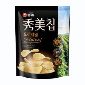 [수미칩] 수미칩 오리지날 85G