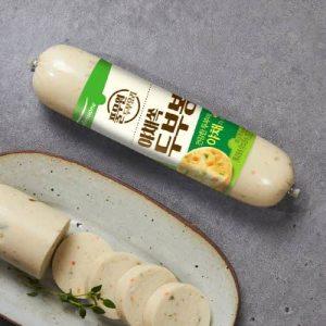[풀무원] 풀무원 두부봉 야채 180G