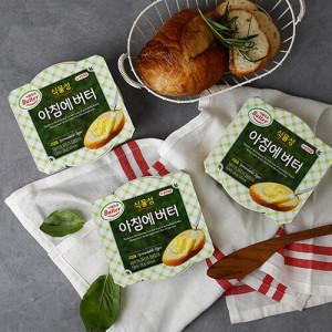 [서울우유] 서울 아침에 버터(식물성) 200g